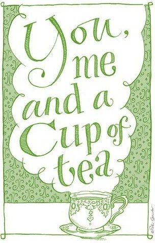you me cup of tea